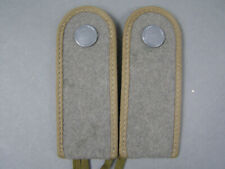 Original East German (Nva) Pair Of Enlisted Mans Shoulder Boards