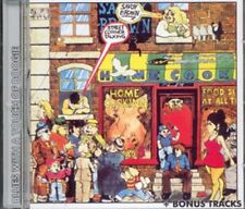 "Savoy Brown:  ""Street Corner Talking"" + Bonustracks (CD Reissue)"