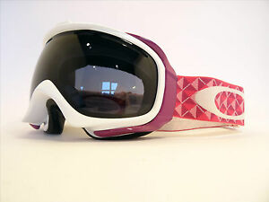 OAKLEY SNOW GOGGLES - ELEVATE - 57-369 - NEW & 100% AUTHENTIC - 30,000+ FEEDBACK