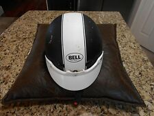 BELL SHORTY RALLY Motorcycle HELMET Limited Run HARD TO FIND!