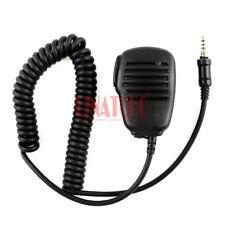 VX-120 VX-127 VX-7R VX-6R small walkie talkie handheld radio speaker microphone