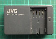 CARICABATTERIE JVC AA-VF8U PER BATTERIE Li-Ion Videocamera