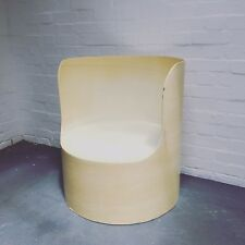 2 x Mid Century Vintage Retro Tomotom Chair by Bernard Holdaway for Hull Traders
