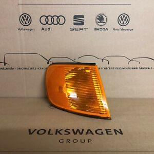 1x Audi 100 C4 4A orig. US Blinker Vorne Rechts 4A0953050C Orange Sidemarker NEU