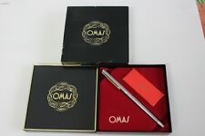 OMAS ITALIA Slim Fountain pen