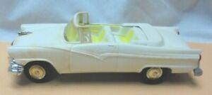 Vintage 1955 Ford Fairlane Sunliner Promo Car