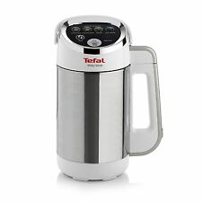 Tefal BL841140 1.2L Easy Soup 1000w - Stainless Steel & White - BRAND NEW...