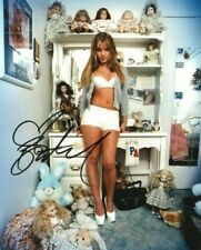 Britney Spears Autographed Signed 8x10 Photo REPRINT ,