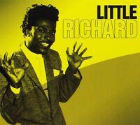 LITTLE RICHARD - LITTLE   CD NEU
