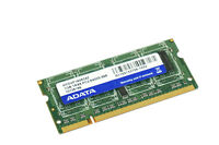 HYOVF1A0834Z GENUINE ADATA LAPTOP MEMORY 1GB DDR2 PC2-6400S (CA65)