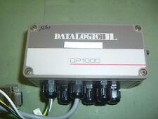 Datalogic DP 1000 1000 Décodeur J Box RS232 C/W disque/hanbook New BOXED