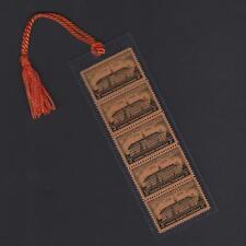 Princeton University 200th Anniversary Vintage Stamps  Bookmark L@@K!
