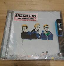 GREEN DAY - SHENANIGANS - CD SIGILLATO (SEALED)