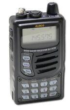 Escáner de mano-Alinco DJ-X30E