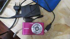 Sony Cyber-shot DSC-W320 macchina fotografica digitale 14.1 MP
