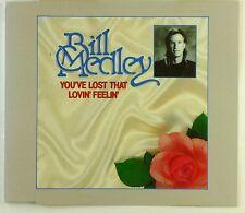 Maxi CD - Bill Medley - You've Lost That Lovin' Feelin' - A4256 - RAR