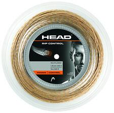 (0,45 €/M) Head RIP CONTROL 17 200 M Tennis Strings