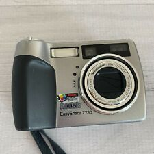 Kodak EasyShare Z730 5.0MP Digital Camera - Silver