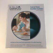 The Beebo - Hand Free Baby Feeding Bottle Holder