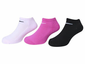 Nike Cushioned Socks Toddler/Little Kid's 3-Pairs Ankle