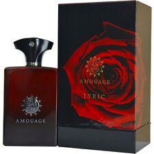 Amouage Lyric by Amouage Eau de Parfum Spray 3.4 oz