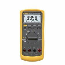 Fluke 87vc F87vc True Rms Multimeter Voltage Electric Resistant Signal Tool Temp