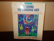Teaching The Language Arts by Cathy Collins Block Third Edition