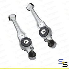 Front Lower Left & Right Control Arms FOR SAAB 9-3 06/1998-09/2002