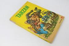 TARZAN AVENTURA EN EL TEMPLO DE THOTH PUBLICACION FHER    [NE-016]