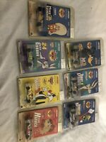 1/64 Action Monte Carlo 400 Looney Tunes Set Of 7 Cars