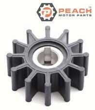 Peach Motor Parts PM-9000K Impeller, Water Pump (Neoprene) Fits Sherwood® 9000K