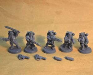 Valhalla Storm Troops (Asmus)
