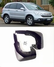 HONDA CRV CR-V 2007-2011 MUD FLAPS MUD SPLASH GUARDS SET OF 4 FRONT AND REAR UK