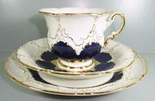 Meissen - Opulentes Kaffeegedeck aus Meissner Porzellan - B-Form - 1. Wahl