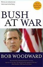 Bush at War : Inside the Bush White House by Bob Woodward (2003, Paperback)