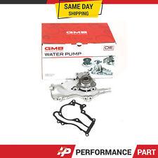 GMB Water Pump for 11-15 Cadillac ELR Chevrolet Volt L4-1.4L