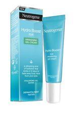 Neutrogena Hydro Boost Awakening Gel Cream 15ml