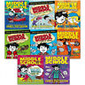 James Patterson Middle School Dogs Best Friend 8 Books Collection Set Pack NEW