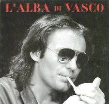 """VASCO ROSSI  """"L'ALBA DI VASCO""""  solo box vuoto. mint"""