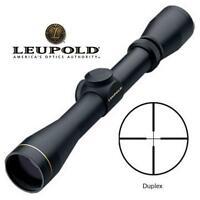 NEW! Leupold VX-1 3-9x40mm Duplex Reticle Rifle Scope 113874 Matte Black, Sealed