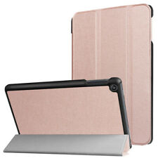Smart Case Leather Tablet Cover For Amazon Kindle Fire HD 7 8 10 9th Gen 2019