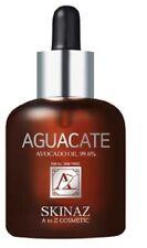 Skinaz Avocado Moisture oil 30ml 3pcs for dry skin care Nutrition sensitive