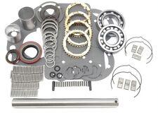 Deluxe Transmission Rebuilding Kit Ford Mustang Fairmont Granada (BK113AWSD)