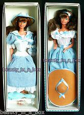 Little Debbie Barbie Doll Series II and III Lot 2