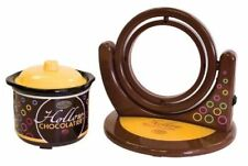 Nostalgia Electrics HCC360 Hollow Chocolate Candy Maker