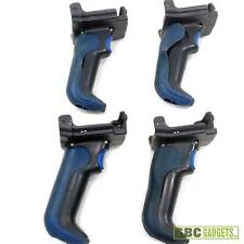 Lot of 4 CN3 Intermec Scan Handle Pistol Triggers 203-839-001 - SHIP SAME DAY