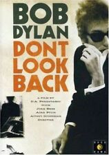 Bob Dylan: Don't Look Back (DVD, 2007) Usually ships within 12 hours!!!