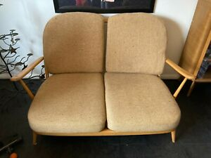 Ercol Windsor 2 seater sofa