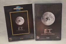 E.T. The Extra-Terrestrial on DVD (Japanese Version, Region 2) W/Slipcover