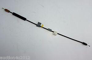 2008, 2009 Saturn Aura Front door Latch Handle Cable / OEM